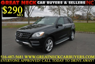 Used Mercedes Benz M Class For Sale Search 1 875 Used M Class