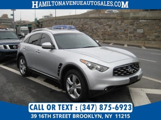 used infiniti fx fx35 for sale in queens village, ny | 30 used fx