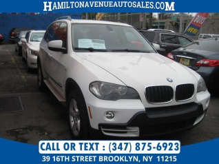 Used BMW X5s for Sale in Brooklyn, NY | TrueCar
