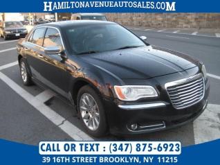 Chrysler 300S For Sale >> Used 2012 Chrysler 300s For Sale Truecar