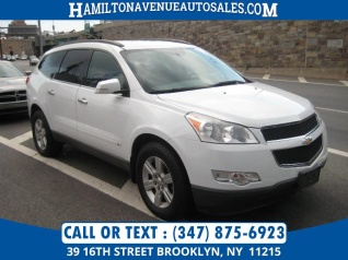 Chevy Traverse Used >> Used 2010 Chevrolet Traverses For Sale Truecar
