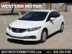 2014 Honda Civic LX Sedan CVT for Sale in Phoenix, AZ