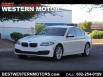 2014 BMW 5 Series 535i Sedan for Sale in Phoenix, AZ