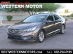 2017 Hyundai Sonata Sport 2.4L for Sale in Phoenix, AZ