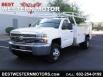 "2017 Chevrolet Silverado 3500HD Chassis Cab WT Regular Cab 162"" WB 83.58"" CA 2WD for Sale in Phoenix, AZ"