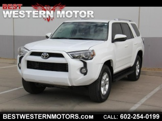 Used Toyota 4runner For Sale Search 5 074 Used 4runner Listings