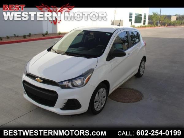 2018 Chevrolet Spark in Phoenix, AZ