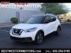 2018 Nissan Kicks SV FWD for Sale in Phoenix, AZ