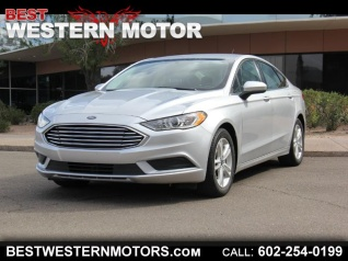 2013 Ford Fusion For Sale >> Used Ford Fusions For Sale Truecar