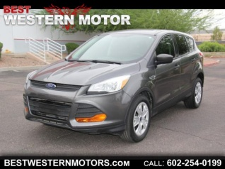 Used Ford Escape For Sale Search 14 417 Used Escape Listings Truecar