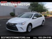 2016 Toyota Camry LE I4 Automatic for Sale in Phoenix, AZ