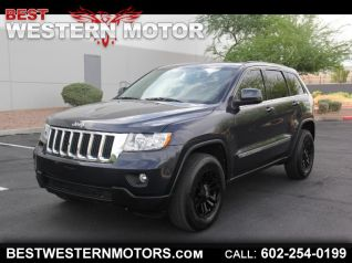 Used Jeep Grand Cherokees for Sale | TrueCar