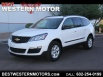 2016 Chevrolet Traverse LS with 1LS FWD for Sale in Phoenix, AZ