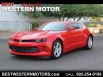 2017 Chevrolet Camaro LT with 1LT Coupe for Sale in Phoenix, AZ