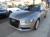 2015 Audi A6 Premium Plus Sedan 2.0T quattro for Sale in Jamaica, NY