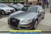 2011 Audi A6 Premium Plus Sedan 3.0T quattro Automatic for Sale in Jamaica, NY