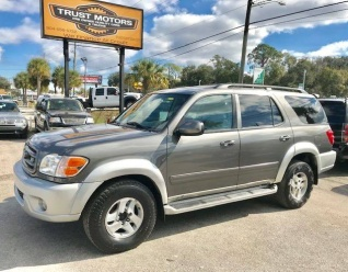 Used Toyota Sequoia For Sale Search 1113 Used Sequoia Listings