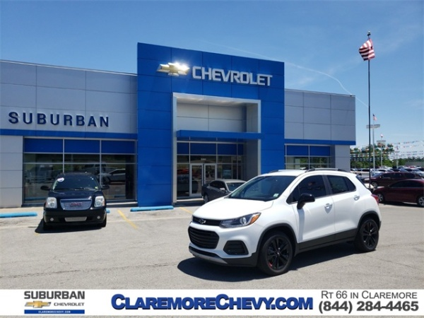 2019 Chevrolet Trax in Claremore, OK