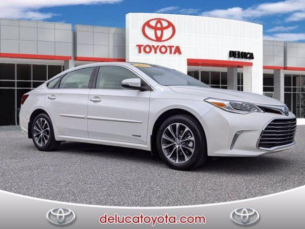 2018 Toyota Avalon in Ocala, FL