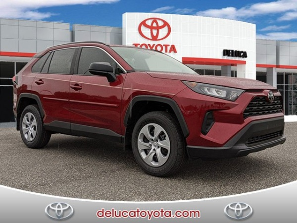 2020 Toyota RAV4 in Ocala, FL