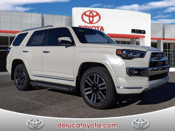 2020 Toyota 4Runner in Ocala, FL