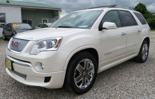 2012 GMC Acadia in Circleville, OH