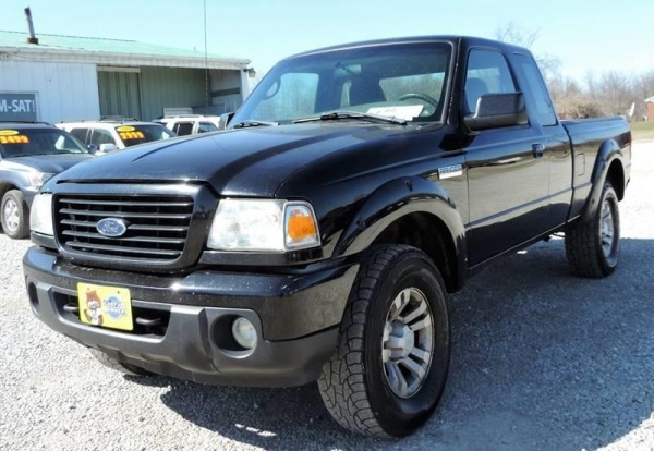 2009 Ford Ranger in Circleville, OH