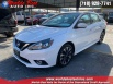 2017 Nissan Sentra SR Turbo CVT for Sale in Brooklyn, NY