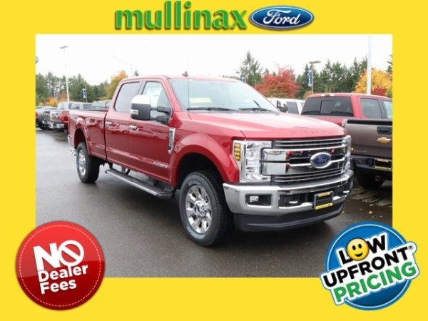 2019 Ford Super Duty F-350 in Olympia, WA