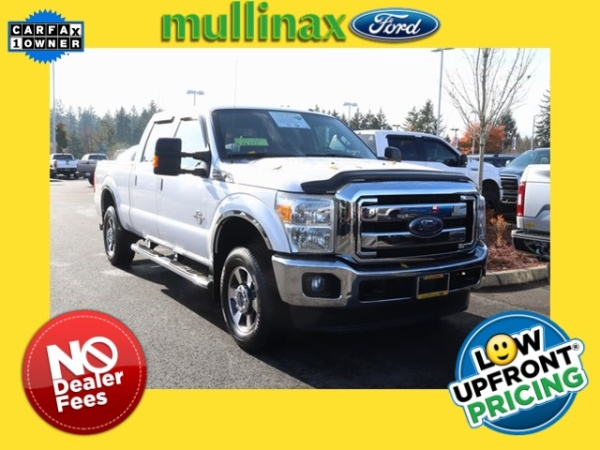 2014 Ford Super Duty F-250 in Olympia, WA