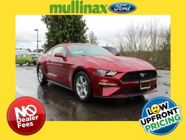2019 Ford Mustang in Olympia, WA