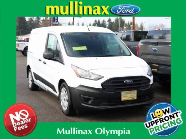 2020 Ford Transit Connect Van in Olympia, WA
