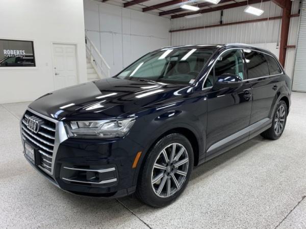 2017 Audi Q7