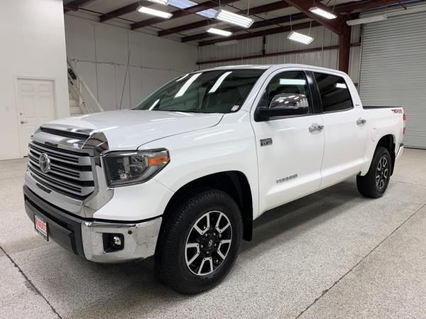 2018 Toyota Tundra in Modesto, CA