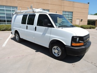b40ea08752 2013 Chevrolet Express Cargo Van 2500 RWD SWB for Sale in Grand Prairie