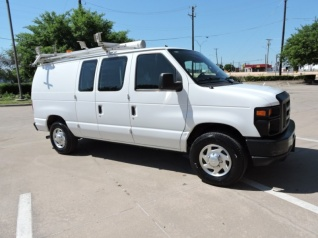 71076c9812 2011 Ford Econoline Cargo Van E-250 Commercial for Sale in Grand Prairie