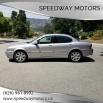 2004 Jaguar X-TYPE 3.0L Automatic for Sale in Glendora, CA