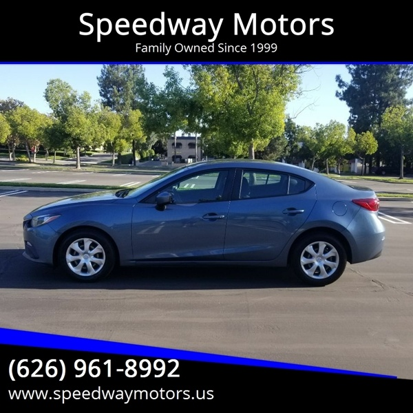 2015 Mazda Mazda3 in Glendora, CA