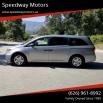 2016 Honda Odyssey LX for Sale in Glendora, CA