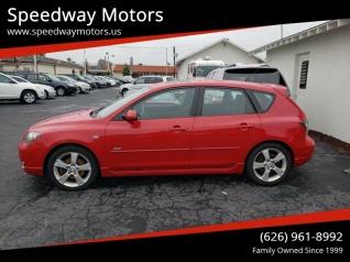 Used 2004 Mazda Mazda3 S 5 Door Automatic For Sale In Glendora, CA