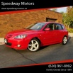 2004 Mazda Mazda3 s 5-Door Automatic for Sale in Glendora, CA