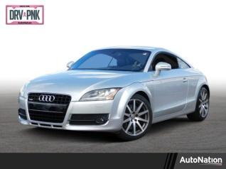 2008 Audi Tt Coupe 3 2l Quattro Automatic For In Chandler Az