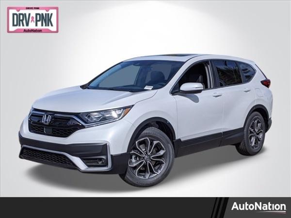 2020 Honda CR-V in Chandler, AZ