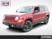 2016 Jeep Patriot Sport FWD for Sale in Chandler, AZ