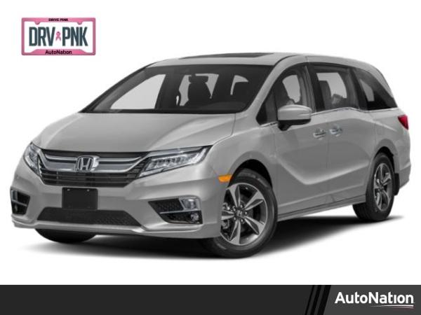 2020 Honda Odyssey in Chandler, AZ