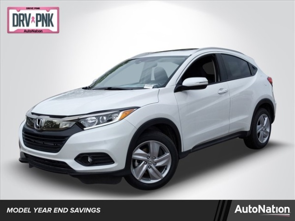 2019 Honda HR-V in Chandler, AZ