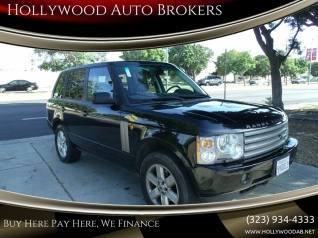 Used 2004 Land Rovers for Sale | TrueCar