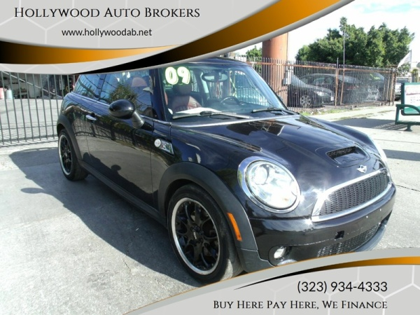 2009 MINI Cooper in Los Angeles, CA