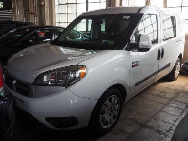 2015 Ram ProMaster City Cargo Van in Woodside, NY