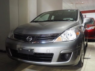 Used 2012 Nissan Versa 1.8 S Hatchback Auto For Sale In Woodside, NY